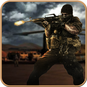 Army Sniper Fury Assassin Shooter 3D Shooting Game 9.16.2017