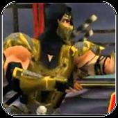 Kombat X Fatalities Fighter 2.0