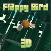 Floppy Bird 3D 1