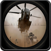 Amazing Sniper 3D FPS - Advance War Shooting Game 1.7