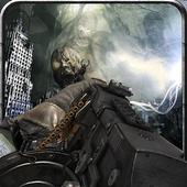 Dead Men OverKill : Zombies Attack On Dark City
