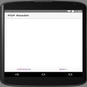 PDF Reader 1.1