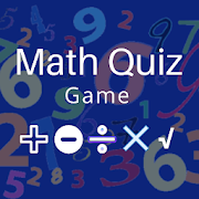 Math Quiz Game 3 1.0.1