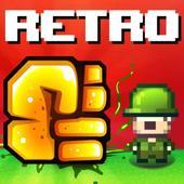 MADFIST Retro 1.1.2