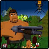 Angry Bugs Shooter 1.0