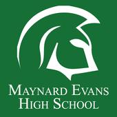 Maynard Evans Cheer