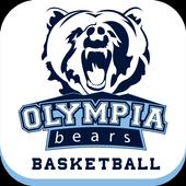 Olympia Boys Basketball.