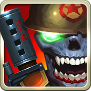 Zombie Commando 2.5.3035