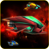 Spaceship Galaxy Shooter 1.0