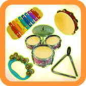 Youth Musical Instruments 1.0.8