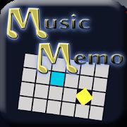 Music Memo 1.1.0