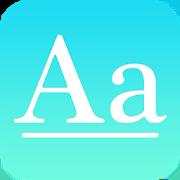 com.xinmei365.font icon