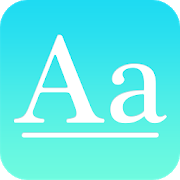 TypeFace - Change fonts with Root or Substratum 1 2 0 APK Download
