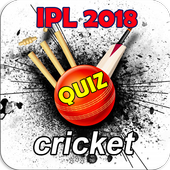 IPL 2018: IPL Cricket Game Quiz 1.0