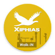 XIPHIAS Walk-In 3.0