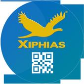 XIPHIAS Seminar Ticket Scanner