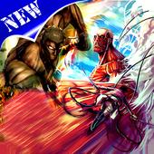 Tips Attack on Titan S2 attack
