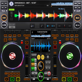 Cross DJ Free - dj mixer app 3 4 0 APK Download - Android