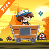 Adventure trolley with gravity 1.1