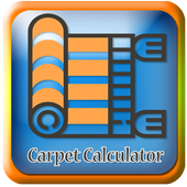 Real free carpet calculator simple