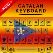 Catalan Keyboard 2019:Keypad Themes, Photos, emoji 1.0.7