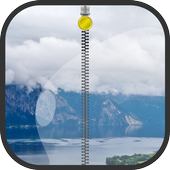 Lake Zip Screen Lock 1.2