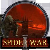 Spider War 1.0