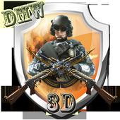Delta Military War 1.2