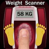 Weight Scanner Xray Prank