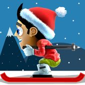 New Ski Safari Tracks 1.2
