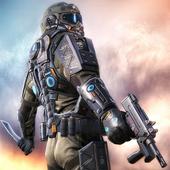 Country War : Battleground Survival Shooting Games
