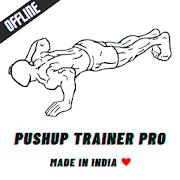 PushUp Trainer Pro 1.0.0