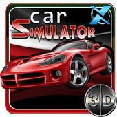 Xtremebit Car Simulator 3D 1.3