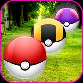 Go Catch Pocket Ball 1.0