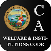 CA Welfare and Institutions 2018