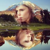 Mountain Photo Collage Frames 1.2