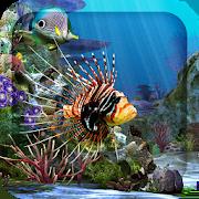 3D Aquarium Live Wallpaper HD 1.3.6