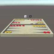Backgammon Sandbox 1.0