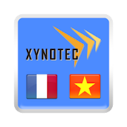French<->Vietnamese Dictionary 3.0.2