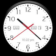 Analog Clock Live Wallpaper 1.18