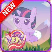 Twilight Sparkle My Litle Pony 1.0