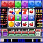 Trax - Slot Fruit Machine