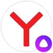 Yandex Browser with Protect 21.6.6.55