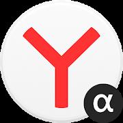Yandex Browser (alpha) 21.5.0.179