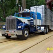 Wallpapers Kenworth W925 Truck 1.0