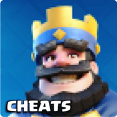 Cheat Clash Royale 1.0