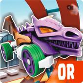 Cheat Hot Wheels Race Off 1.0