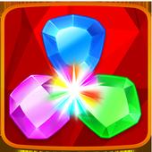 Jewel Match 3 Pop Puzzle Game 1.0