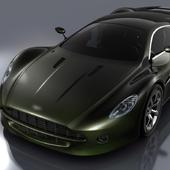 Jigsaw Aston Martin AM Concept 1.0