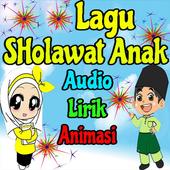 Lagu Sholawat Anak 1.0.2